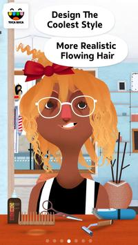 Toca Hair Salon 2 - Free! screenshot 1
