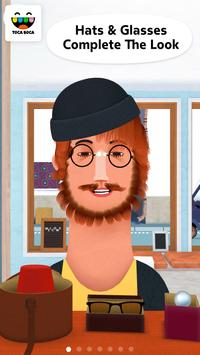 Toca Hair Salon 2 - Free! screenshot 9