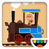 Toca Train ícone
