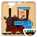 Toca Train APK
