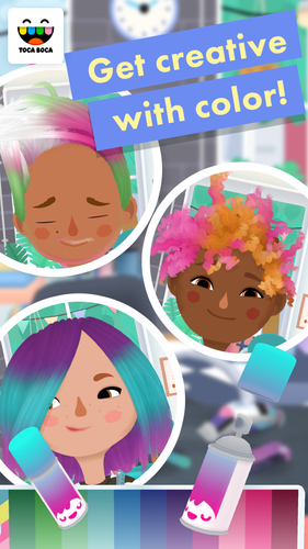 Toca Hair Salon 3 Apk 1 2 5 Play Download For Android Download Toca Hair Salon 3 Apk Latest Version Apkfab Com