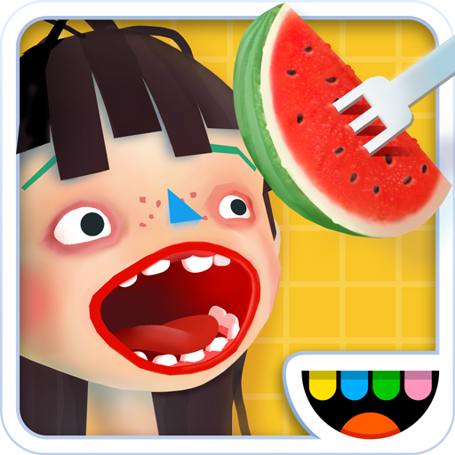 Download Toca Kitchen 2 For Android