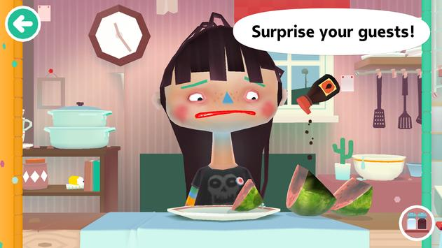 Toca Kitchen 2 screenshot 16
