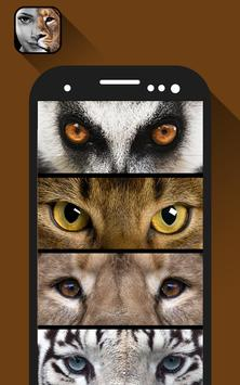 FotoMix -Animal Face Morphing apk screenshot