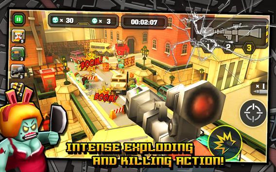 Action of Mayday: Last Defense screenshot 13