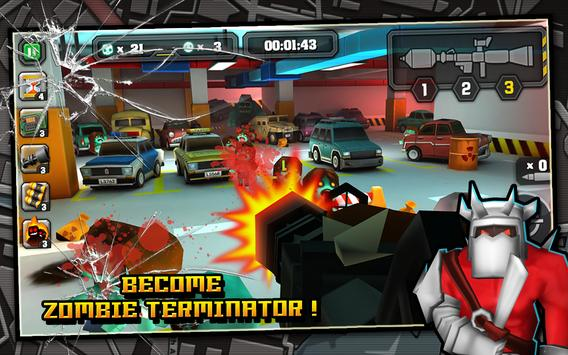 Action of Mayday: Last Defense screenshot 14
