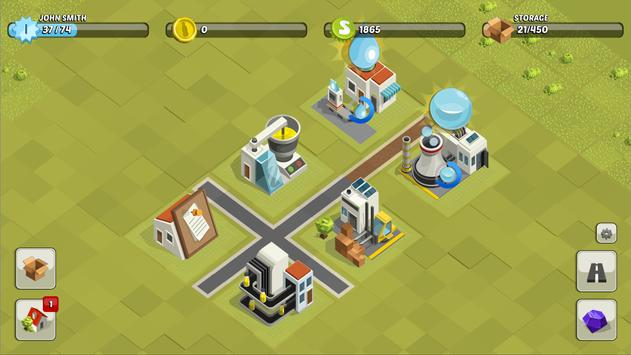 Soda Empire apk screenshot
