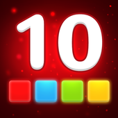 Puzzle Up 10 icon