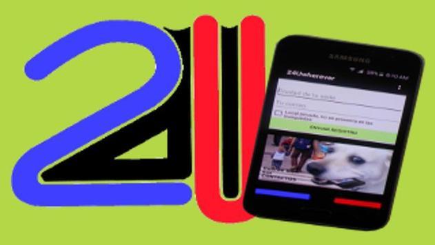 24UW apk screenshot