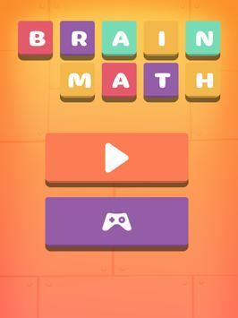 Brain Math 3 - Addicting Games screenshot 3