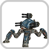 Tips War Robots Guide icon