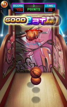 Lastest Basketball Mania Guide poster