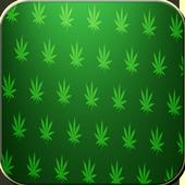 Marijuana Keyboard icon
