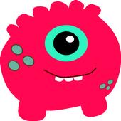 Super Little Monster icon