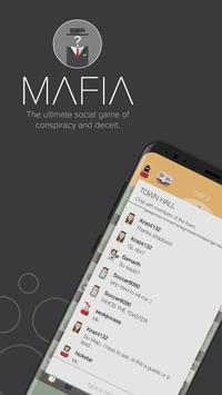 Mafia Mystery 海报