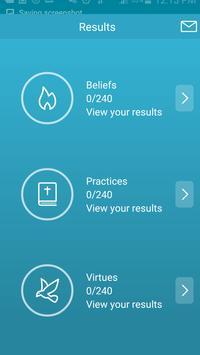 Believe Assessment screenshot 3