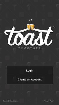 Toast Together poster