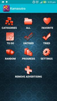 Kamasutra Pro Top 1 apk screenshot