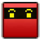 Red Robot Rampage icon