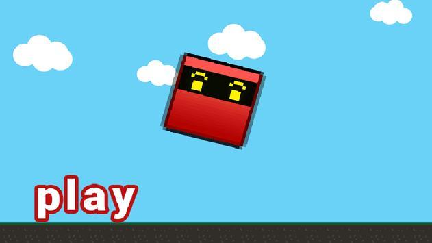 Red Robot Rampage poster
