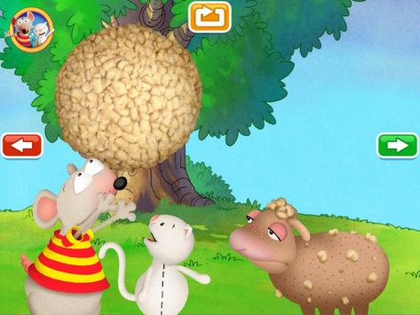 Toopy and Binoo - mobile screenshot 1