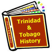 Tobago HistoryTrinidad and Tobago History icon