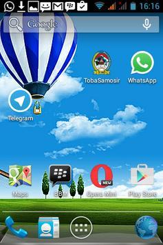 Kabupaten Toba Samosir apk screenshot