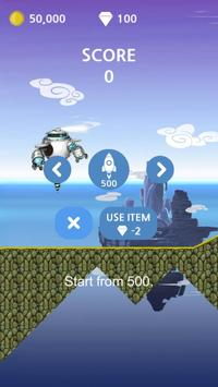 Mystery Jumper apk screenshot