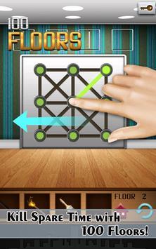 100 Floors screenshot 1