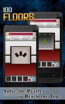 100 Floors screenshot 2