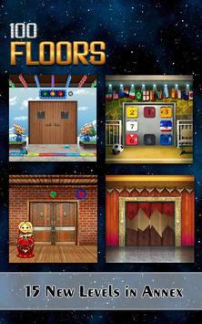 100 Floors screenshot 8