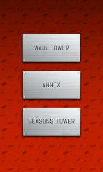 100 Floors Official Cheats poster