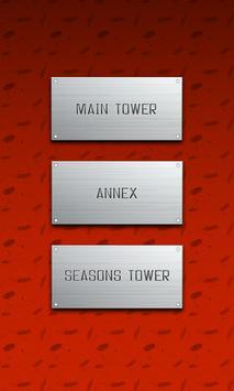100 Floors Official Cheats постер