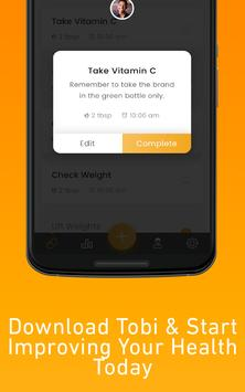 Tobi: Collaborative Caregiving screenshot 7