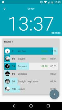 MuscleUp! screenshot 5