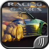 Star Racing Games icon