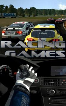 Star Racing Games poster