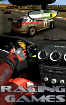 Star Racing Games screenshot 1