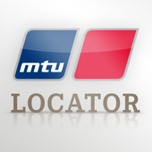 MTU Locator icon