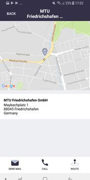 MTU Locator apk screenshot
