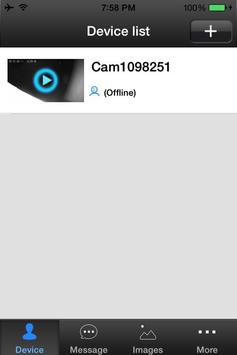 ToGoCam HD screenshot 2