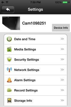 ToGoCam HD screenshot 3