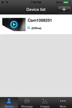 ToGoCam HD 2015 apk screenshot