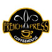 French Press icon