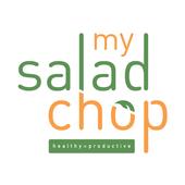 My Salad Chop icon