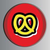 Pretzel Stop icon