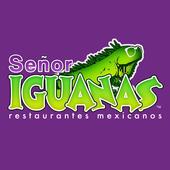 Señor Iguanas icon