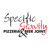 Specific Gravity Pizzeria & Beer Joint icon
