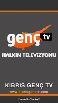 Kıbrıs Genç TV poster