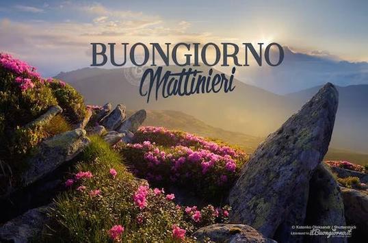 Immagini del buongiorno gratis for android apk download for Immagini belle buongiorno amici